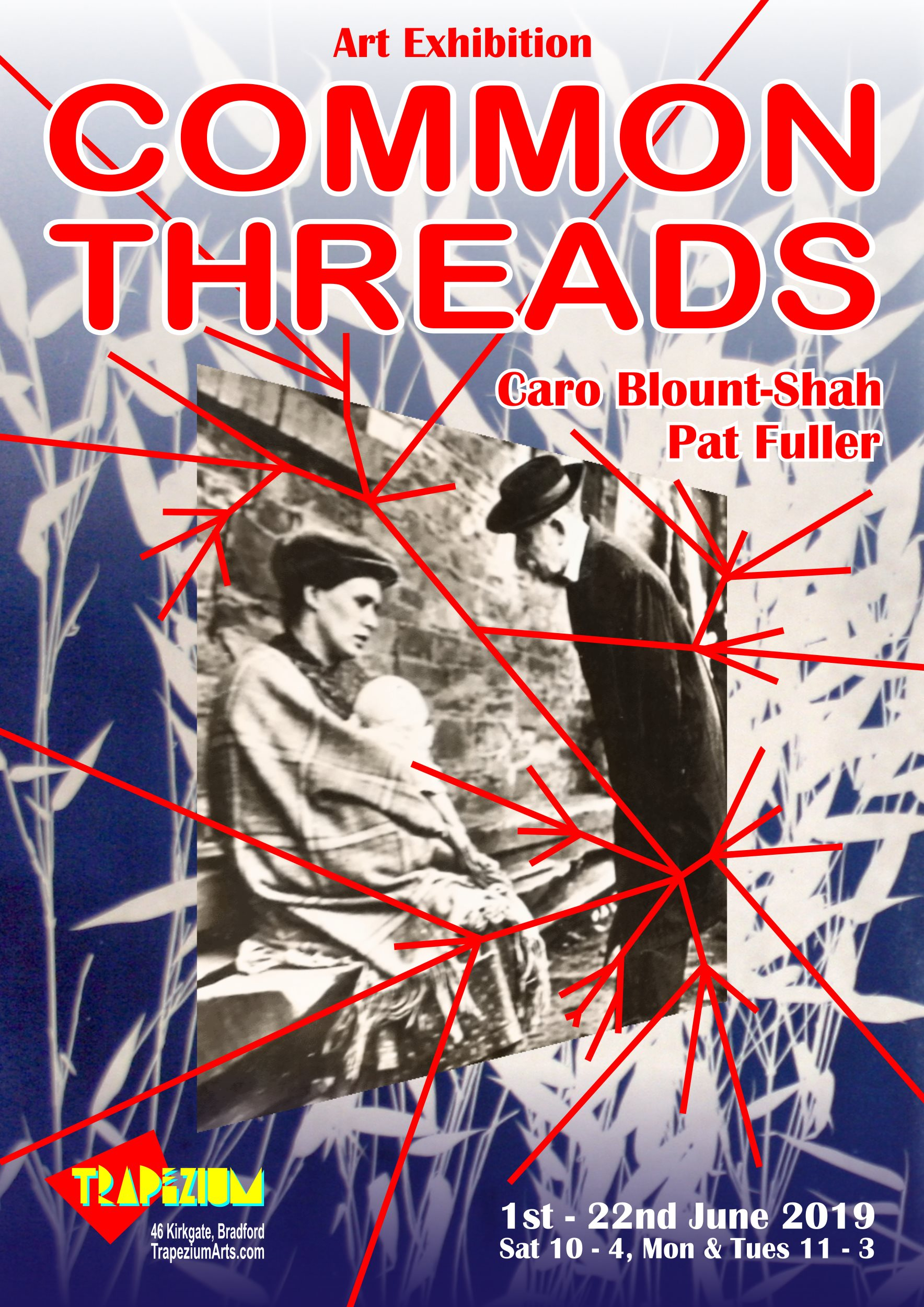 Common Threads Poster MR